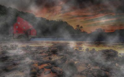 Haunted Red Mill Events