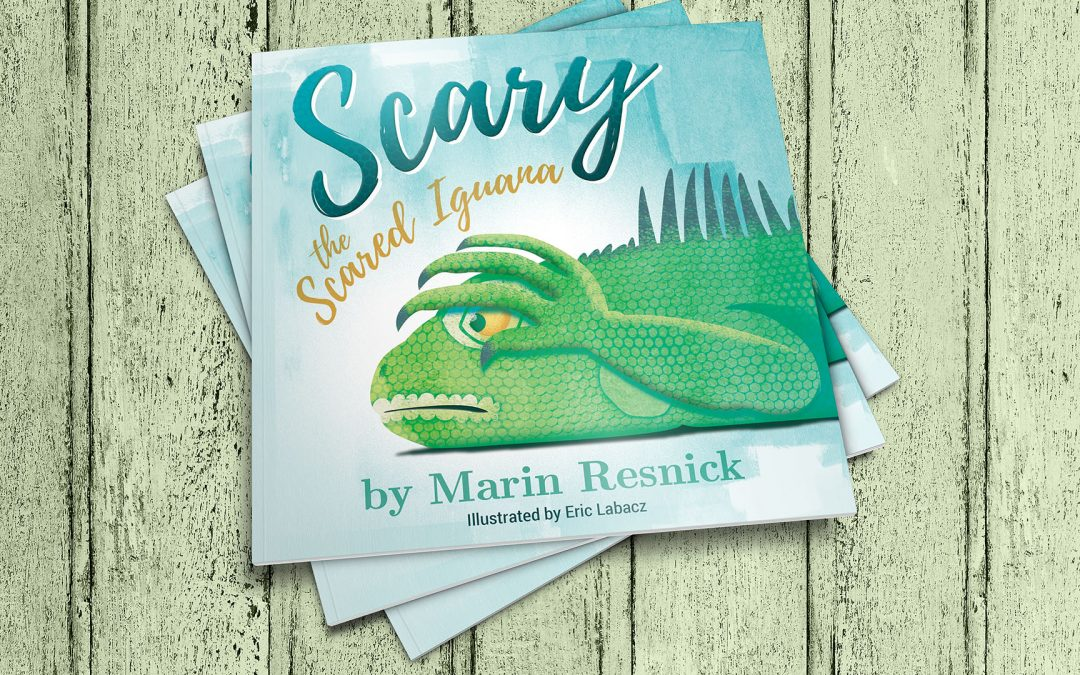 Children's Book Signing with Author Marin Resnick